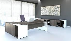 office desk modern. Perfect Office Modern Executive Office Desk Awesome  Design Home Furniture   On Office Desk Modern