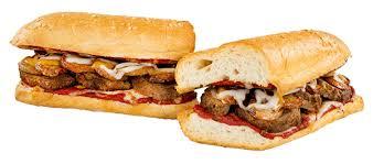caesar plere sandwich