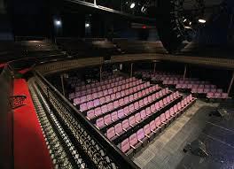 Randolph Movie Theater Seating Chart Randolph Theatre Toronto Seating Chart 2019