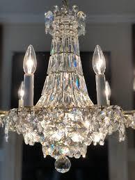 type chandeliers