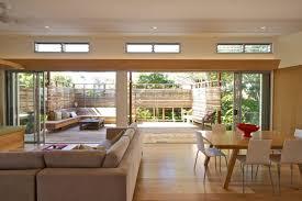 W3280V1  Modern Home Design Master Ensuite Open Floor Plan Modern Open Floor House Plans