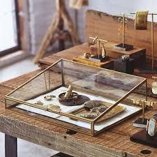 jewelry display box. Delighful Display Beautiful Brass Jewelry Box Perfect Show Display Idea For Jewelry Display Box O