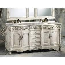 two sink vanity. Two Sink Vanity Accessories Traditional Bathroom Vanities Atlanta Counter Tops Furniture Antique White Wooden Chest