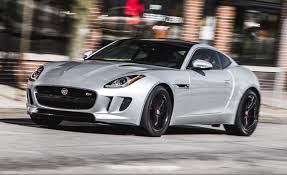 BMW Convertible bmw transmission types : 2016 Jaguar F-type S Coupe Manual Test | Review | Car and Driver