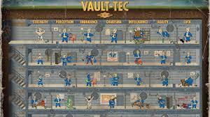 Fallout 4 Perk Chart Wallpaper 1920x1080 Fallout 4 Tips