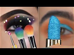 eye makeup tutorial compilation