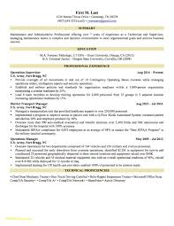 Military To Civilian Resume Template Unique 48 Military Civilian Resume Template Free Sample Resume