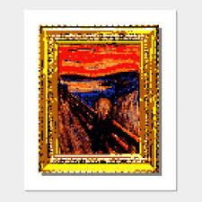 on famous paintings wall art with famous paintings wall art teepublic