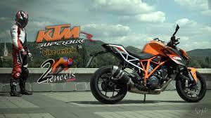 ktm 1290 superduke r bike review 2wheelseurope hd