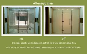 switchable privacy glass doors stagger erikaemeren home design ideas