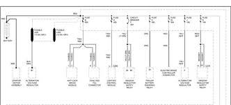 solved 1995 lincoln town car wiring diagram fixya 1 answer