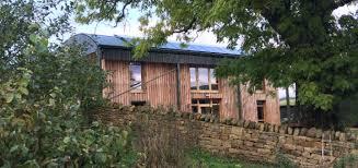 office barn. barn inspired office in northumberland t