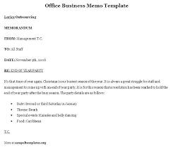 Initial Disclosure Of Interoffice Memo Download Template Free