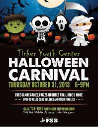 Costume Contest Flyer Template Happy Halloween Flyer Doggie Templates Day Ant Kahn Com