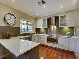 U Shape Kitchen Designs Kitchen Kitchens Designs With U Shaped In