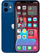 Apple <b>iPhone 12</b> - Full phone specifications