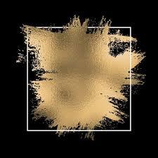 black white gold elegant wallpaper