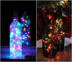 How To Use Wine Bottles For Decoration Zoviti Blog Innovative Ways To Use Wine Bottles As Decoration 65