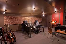 basement finishing ideas. Your Basement Ideas Can Nurture Creative Side As You Release Inner-artist In A Fully-equipped Music Room! Basements Make For Terrific Rooms Finishing