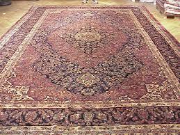 13x19 authentic antique persian sarouk rug authentic persian rugs oldcarpet