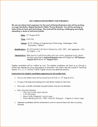 10 Fresh B Pharmacy Resume Format For Freshers Resume Sample