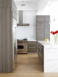 Kitchen Designs With Oak Cabinets Simple 48 Best White Kitchen With Beautiful Oak