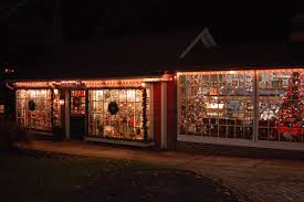 The christmas store in new jersey that's simply magical. Christmas Shoppe Historic Smithvillehistoric Smithville