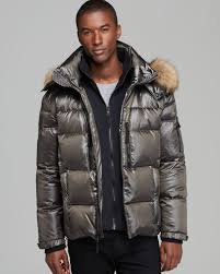 Lyst - Sam. Mountain Quilted Down Jacket in Natural for Men & Gallery Adamdwight.com