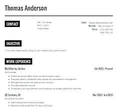 Create Resume Free Inspiration Creat A Resume Mkma
