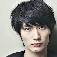 男はやっぱりシンプル黒髪が最強男前な髪型ヘアカタログ Naver