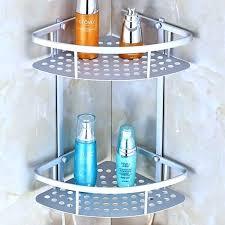 corner shelf for bathroom shelves for bathroom wall bathroom accessories toilet basket storage shelves bathroom wall