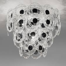 mary rose of antea light chandelier ceiling pendants in crystal room lounge