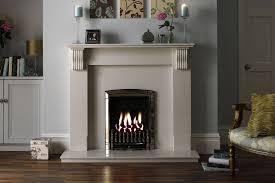 Photo 4 of 8 B&Q (delightful Bq Fireplace #4)