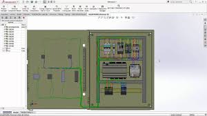 solidworks electrical quick look how wire segregation works solidworks electrical quick look how wire segregation works