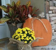 Decorating With Raffia Decorate Your Pots In Burlap This Makes That
