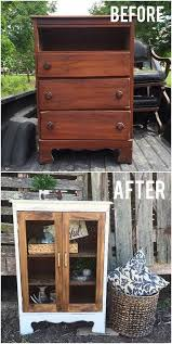 restoring furniture ideas. Awesome DIY Furniture Makeover Ideas: Genius Ways To Repurpose Old With Lots Of Tutorials Restoring Ideas