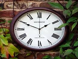 home decor  outdoor clock with thermometer bathroom ceiling light