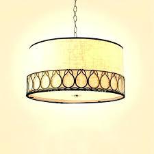 lighting drum shade chandelier drum shade chandeliers drum shade pendant drum shade pendant light chic on lighting drum shade chandelier