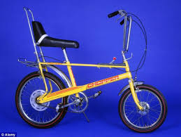 the raleigh chopper s beginnings revealed early design sketches