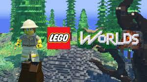 Lego Worlds Expanded With New Sandbox Mode Nintendo Enthusiast