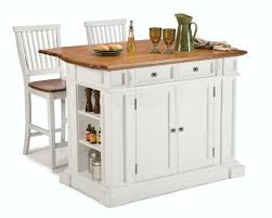 Narrow Kitchen Island Table Types Of Small Kitchen Islands On Wheels Portable Cart Island