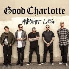 американских музыкантов из Good Charlotte обвинили в плагиате хитов