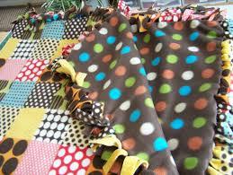 No Sew No Tie Fleece Blanket | Blanket Decoration & No Sew Fleece Blanket No Sew Fleece Blanket Tutorial Easy The ... ... fleece  blanket tutorial · no . Adamdwight.com