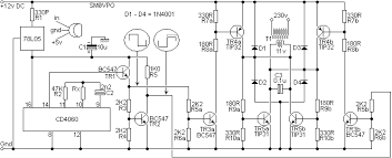 push pull dc ac inverter by sm0vpo inverter circuit diagram 12v input