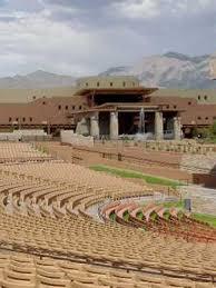 Sandia Casino Amphitheater Seating Chart Rascal Flatts Pend Oreille Pavilion Northern Quest