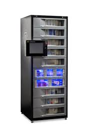 Cribmaster Vending Machine Amazing Reyolds Son Vending Solutions