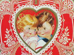vintage valentine desktop background. Beautiful Vintage TPiB Retro Rad Valentines 1960u0027s On Vintage Valentine Desktop Background K