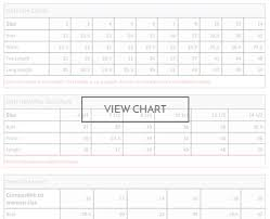 Tea Collection Size Chart Size Chart Sweetie Pie Collection