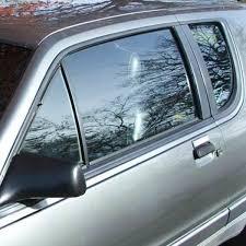 1984 86 cougar xr7 window trim