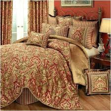 burdy and gold king comforter sets brown and gold comforters bedding design comforters ideas burdy and